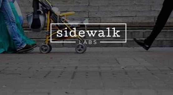 Sidewalks Lab