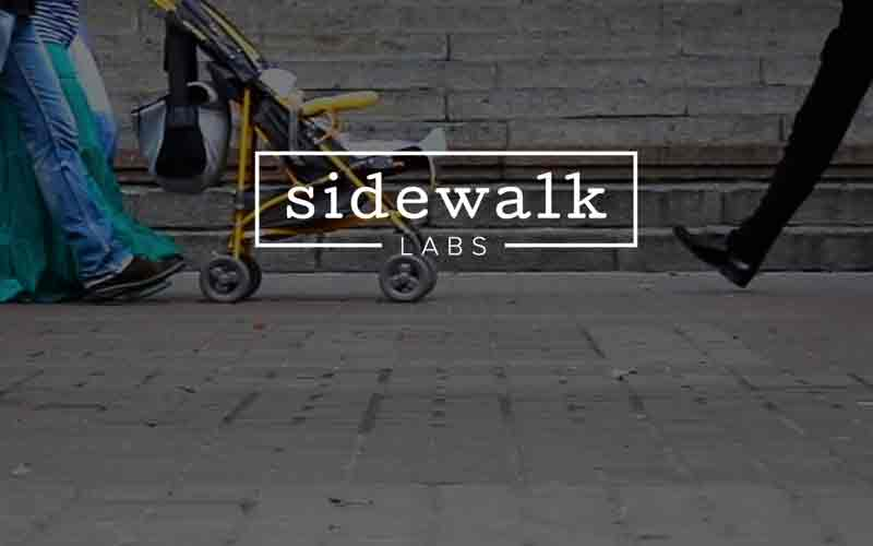Sidewalks Lab to ease traffic in Columbus