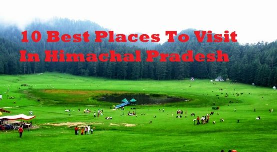 10 Best Places