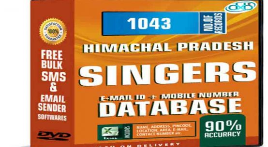 Best List of singers in Himachal Pradesh