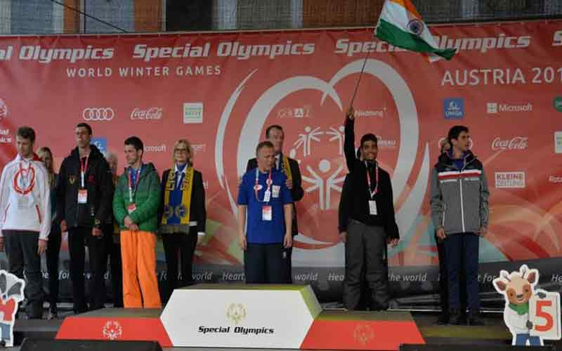 Himachal Olympics