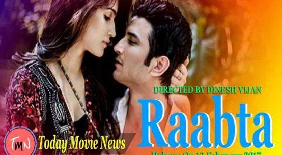 Raabta Movie