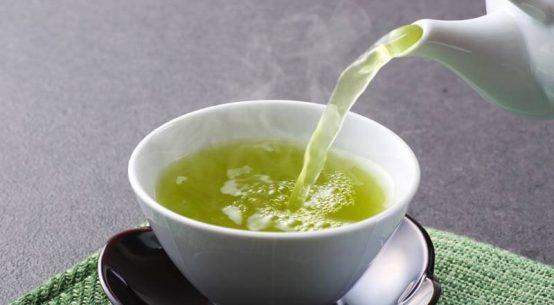 benefits of green tea extract