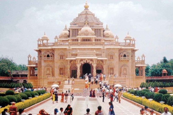 Beautiful Temples In India