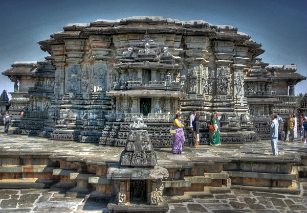 oldest temple in India