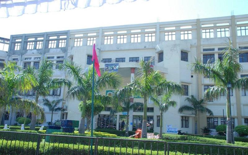 Himachal Pradesh University Institutes