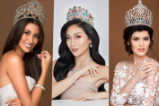 Mrs India Universe-Globe 2017
