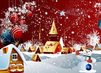 25 दिसंबर को क्रिसमस