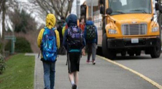 सरकारी दफ्तर और स्कूल अनिश्चितकाल के लिए बंद