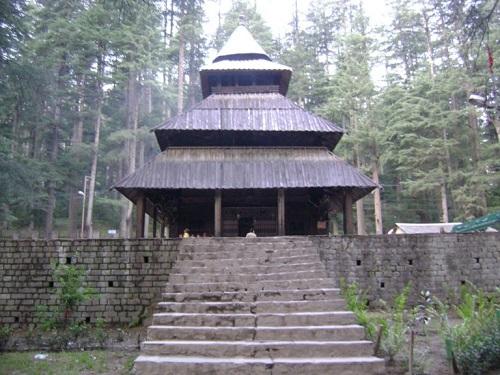 हिडिंबा देवी मंदिर