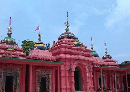 रघुनाथ मंदिर