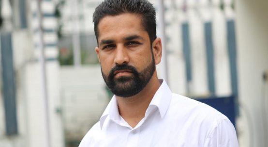Sikandar Rana