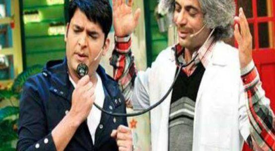 Kapil Sharma के बर्थडे पर भावुक हुए Sunil Grover