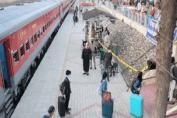अंब से हावड़ा जाने वाली ट्रेन रद्द