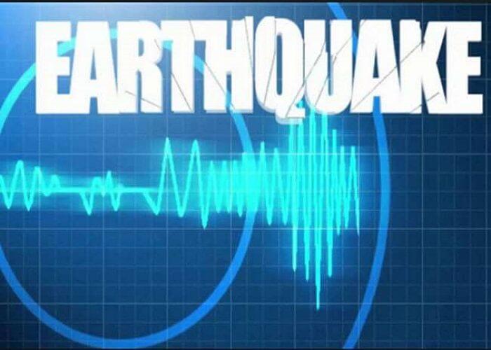 हिमाचल प्रदेश में भूकंप के झटके