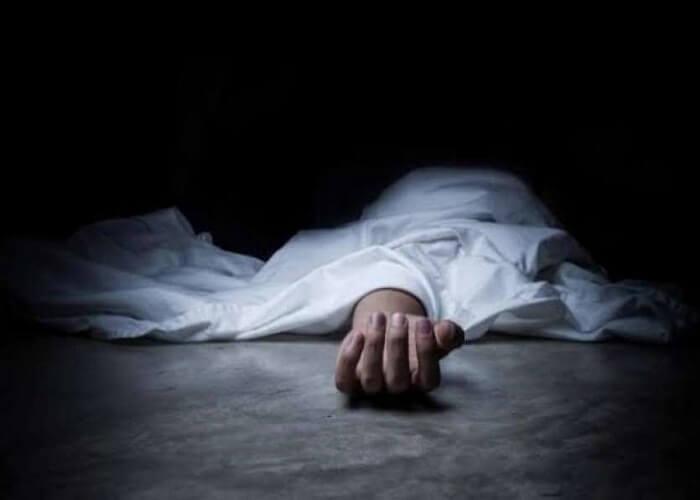 एक युवक की मौत