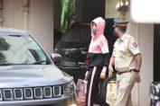 रिया चक्रवर्ती को किया गिरफ्तार