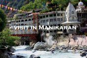 Top 10 places to visit in Manikaran