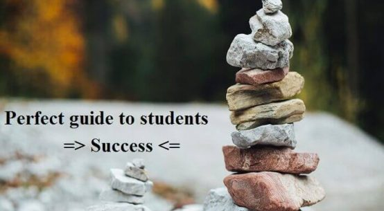 Student Success Guide