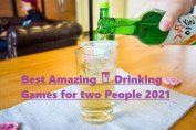 Drinking Games for two People