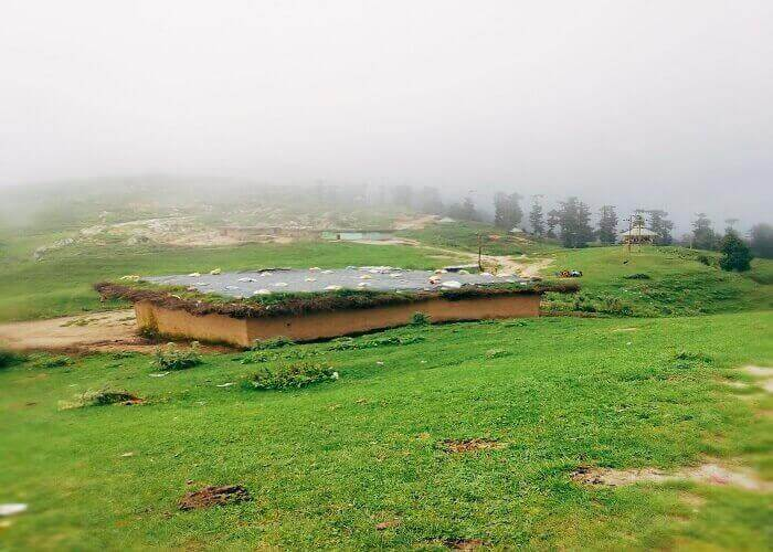 Himachal Pradesh as traveller