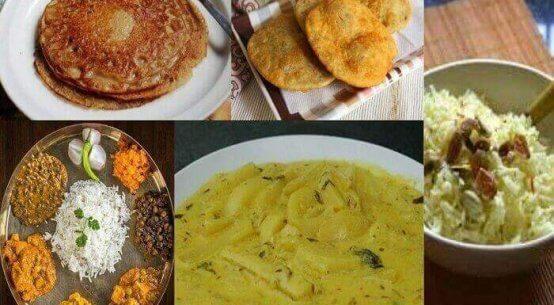 Swadist food and dishes of Himachal Pradesh