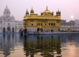 A brief tour of Punjab