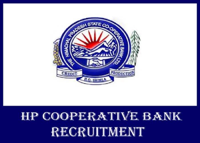 Himachal Cooperative Bank