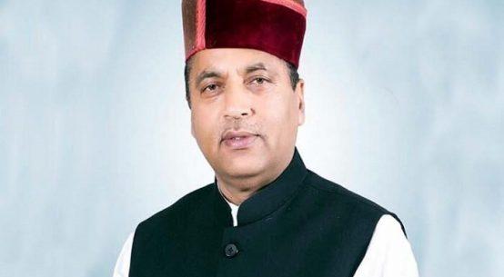 CM जयराम ठाकुर
